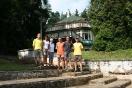 Výcvikový tábor Hamr na Jezeře