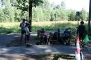 Soustředění napříč generacemi - Stříbrný rybník