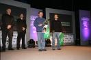 Vyhlášení Sportovců okresu Semily za rok 2011