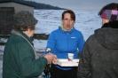 Skijácký přípitek 2012